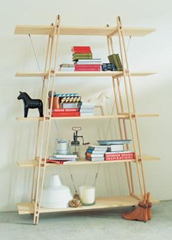 上質な物と永く楽しくつき合う―コンラン流のホームデザインが魅力